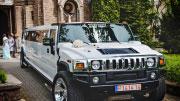 19 vietų Hummer H2 limuzinas