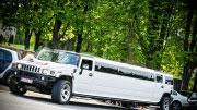 19 vietų ilgas limuzinas
