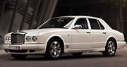5 VIETŲ LIMUZINAS | Bentley Arnage