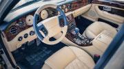 Bentley Arange nuoma