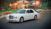 Vestuvinio transporto nuoma- Bentley Arnage