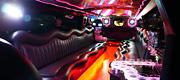 Nerealus limuzino salonas