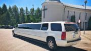 Cadillac Escalade nuoma vestuvėms