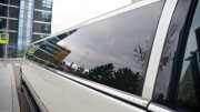 Cadillac Escalade prabangus vestuvių transportas