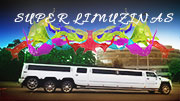 Hummer limuzino nuoma tel. 868563960