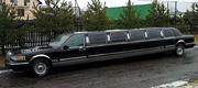 limuzinų nuoma juodas ilgas