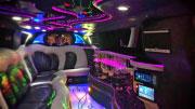 Chrysler 300C gražiausias salonas