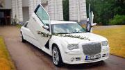 Chrysler Lambo Doors limuzinas