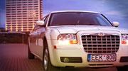 Chrysler nuoma Vilniuje
