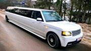 Range Rover limuzinas