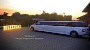 Vienintelis Lietuvoje limuzinas