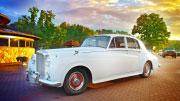 Balto Bentley nuoma Vilniuje.