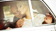 Romantinė fotosesija