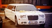 Stilingo ir patogaus limuzino nuoma Vilniuje už nebrangią kainą.