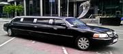 VIP limuzinų nuoma