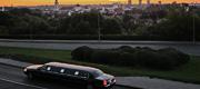 VIP limuzinas Vilniuje