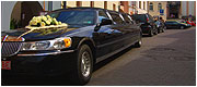 Nuomojamas limuzinas Lincoln