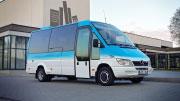 18 vietų mikroautobusas Klaipėdoje