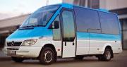 Mikroautobusas Klaipėdoje - Pagėgiai, Tauragė, Šilutė