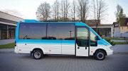 Mikroautobusas Pagėgiai, Tauragė, Šilutė