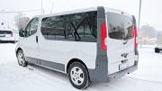 Opel autobusiuko nuoma be vairuotojo.