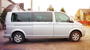 VW Caravelle nuoma
